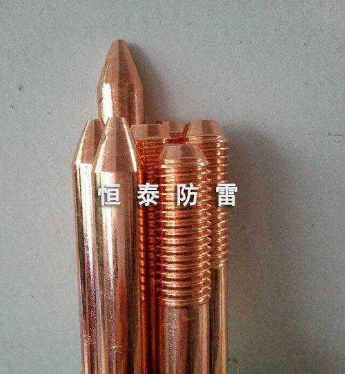 铜包钢接地棒